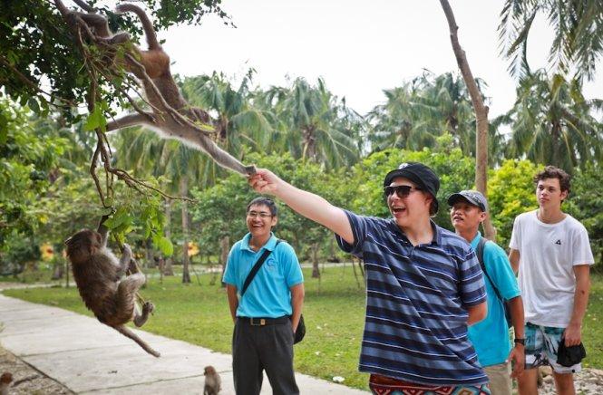 những địa danh thú vị khi du lịch Nha Trang