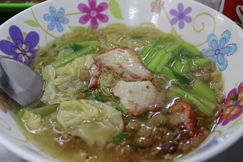 Hấp dẫn ẩm thực đêm phố biển Nha Trang