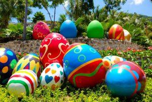 khu du lịch tắm khoáng bùn Trăm Trứng